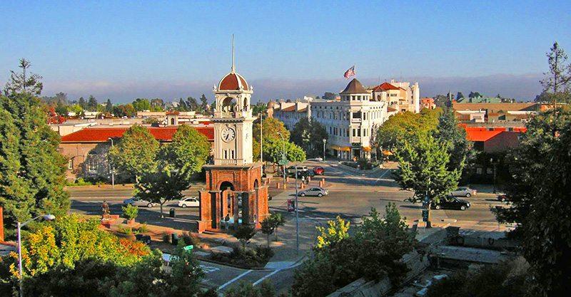 Where to Stay in Santa Cruz, California