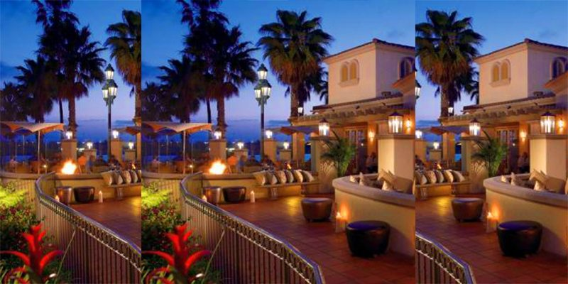 Staying in a Food Paradise in San Diego
