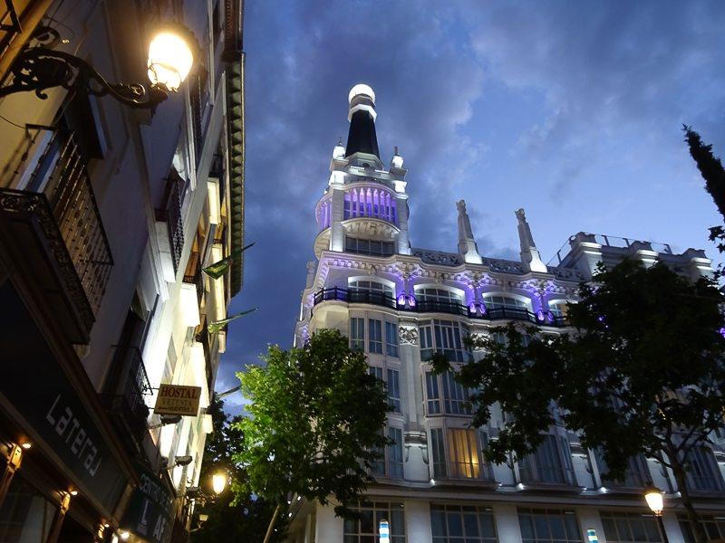 Hipmunk City Love Best Of Madrid City Center Hotels