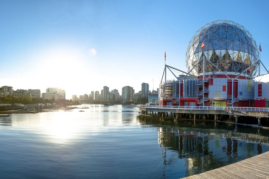 Best Of Vancouver, BC City Center Hotels