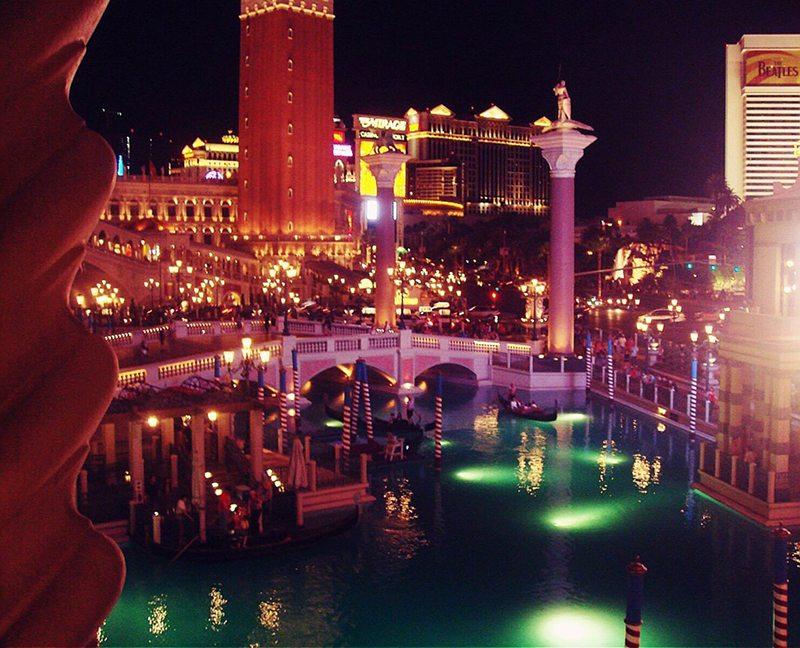 Best Of Las Vegas, City Center Hotels