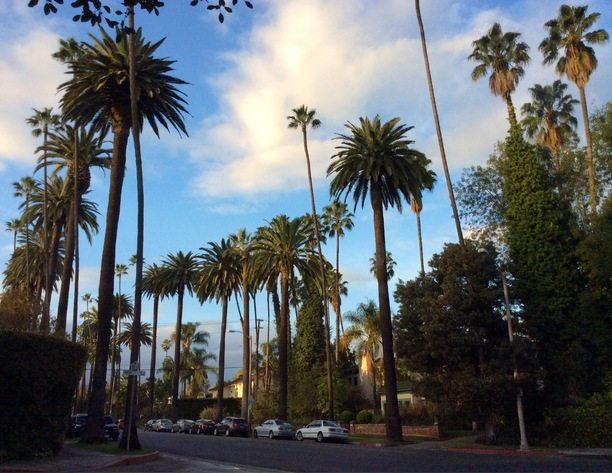 Best Of Los Angeles City Center Hotels