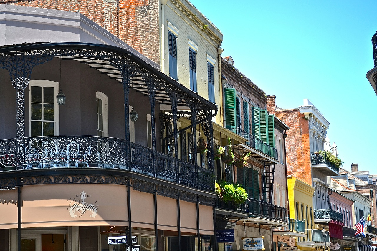 best of new orleans french quarter hotels. Black Bedroom Furniture Sets. Home Design Ideas