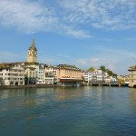 4 Places you Must See in Zurich, Switzerland.