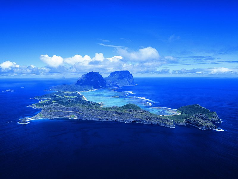Explore Lord Howe Island. Lord Howe Island is located off the north coast of NSW, Australia.
