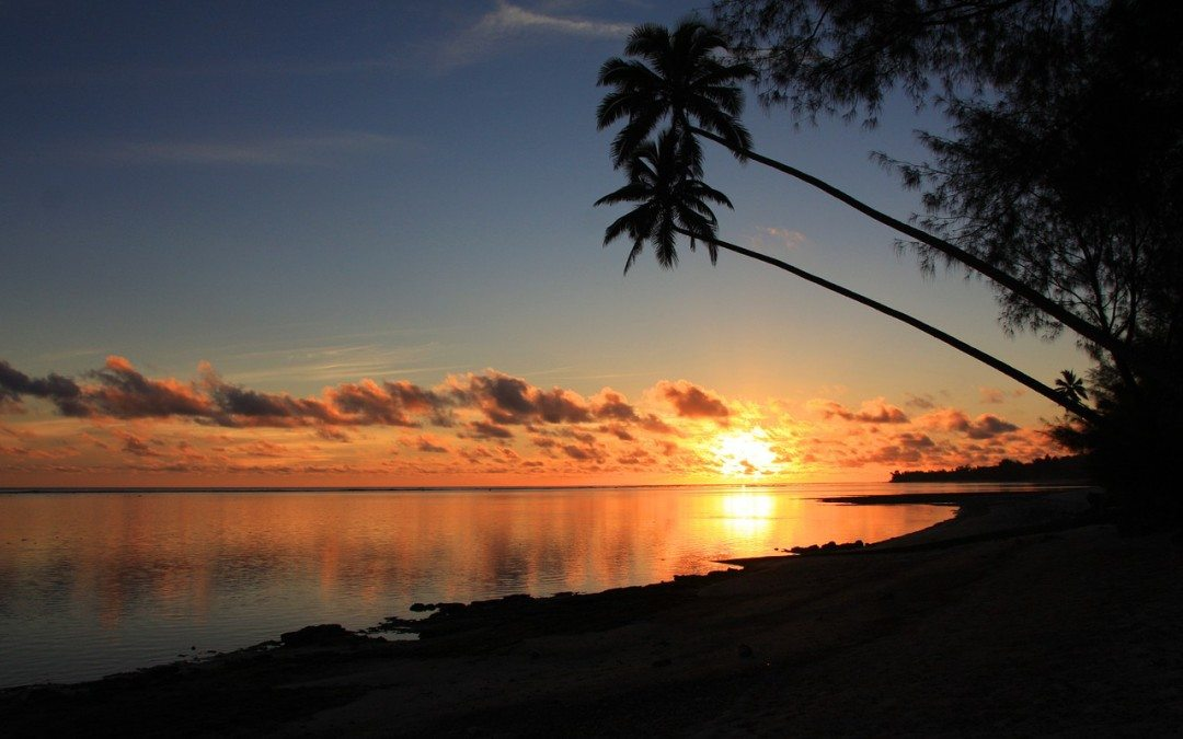 Kia Orana! Exploring the Cook Islands