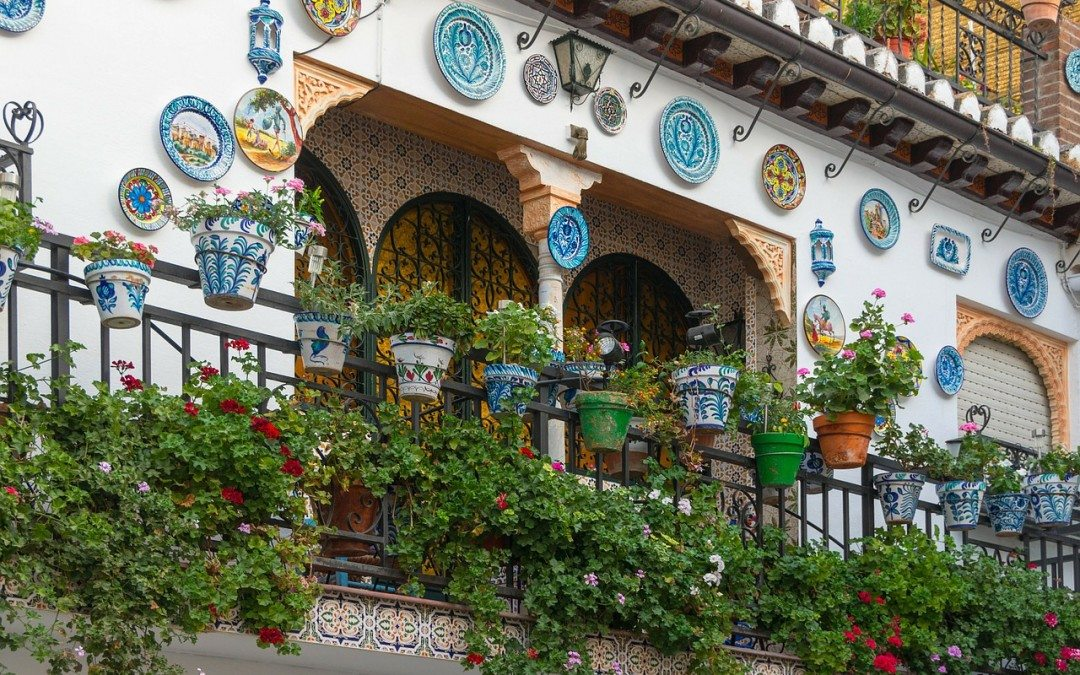 Best Places to Visit in Granada Spain