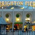 Brighton, UK -weekend-getaway
