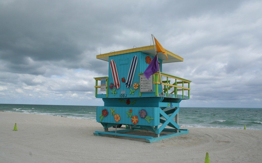 You have to be over winter by now so go to miami beach fl for Weekend getaway from miami