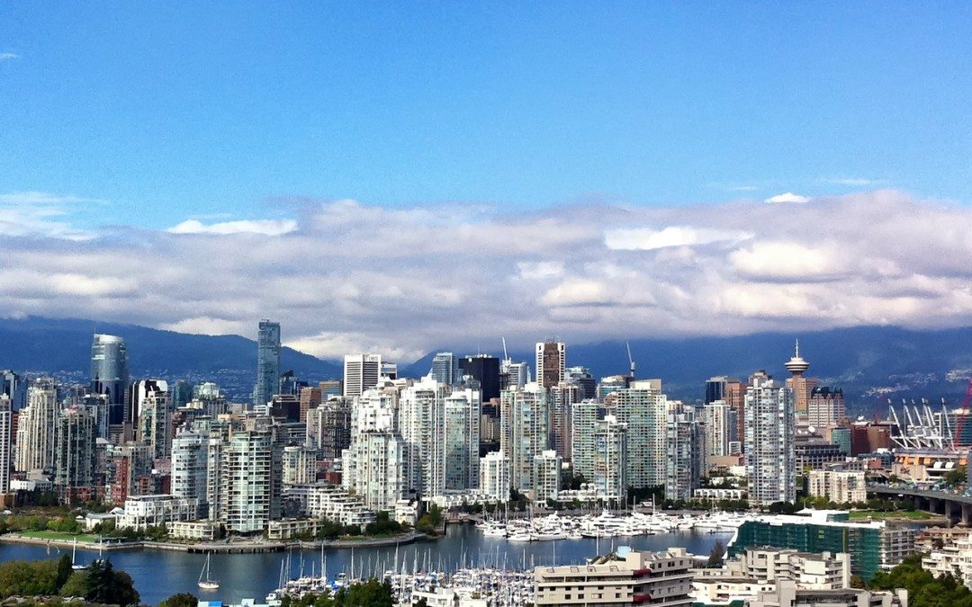 Visit Vancouver For A Perfect Weekend Getaway