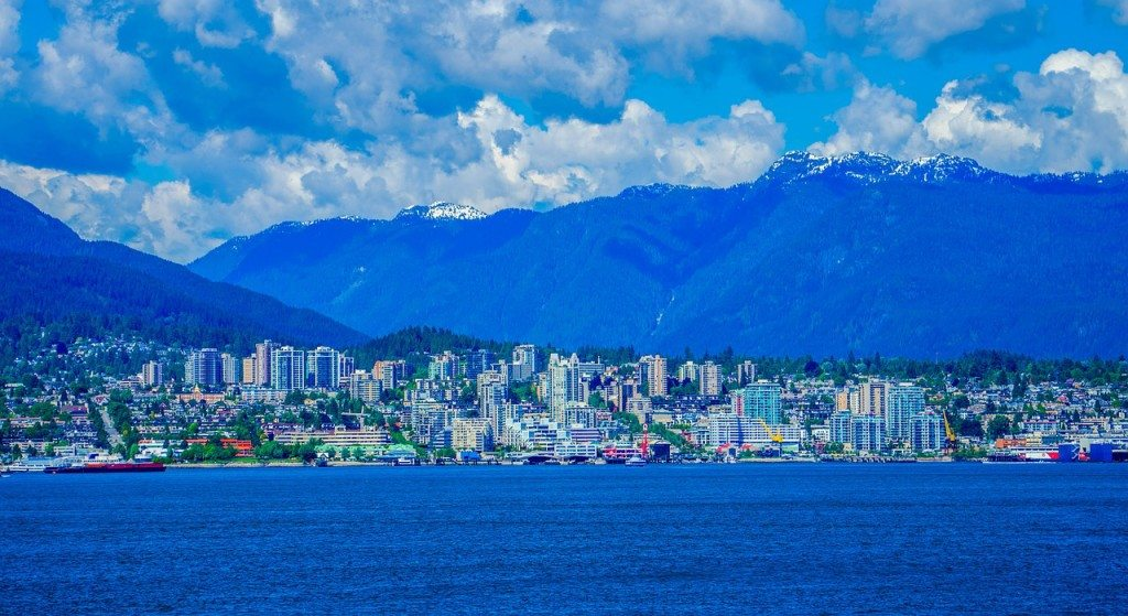 Vancouver for a Perfect Weekend Getaway