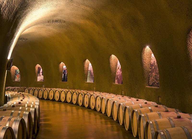 Romantic weekend getaway in napa valley for A romantic weekend getaway