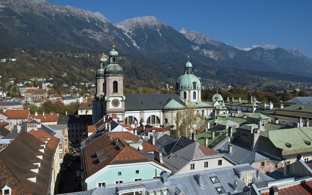 What to do in 48 hours in Innsbruck