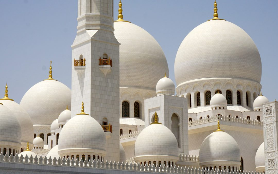 Top 10 things to do in Abu Dhabi, UAE