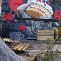 5 Incredible Photos Of Montreal Street Art, Canada
