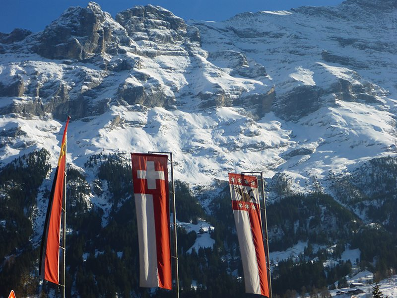 20 Photos That Will Make You Want to Visit Grindelwald