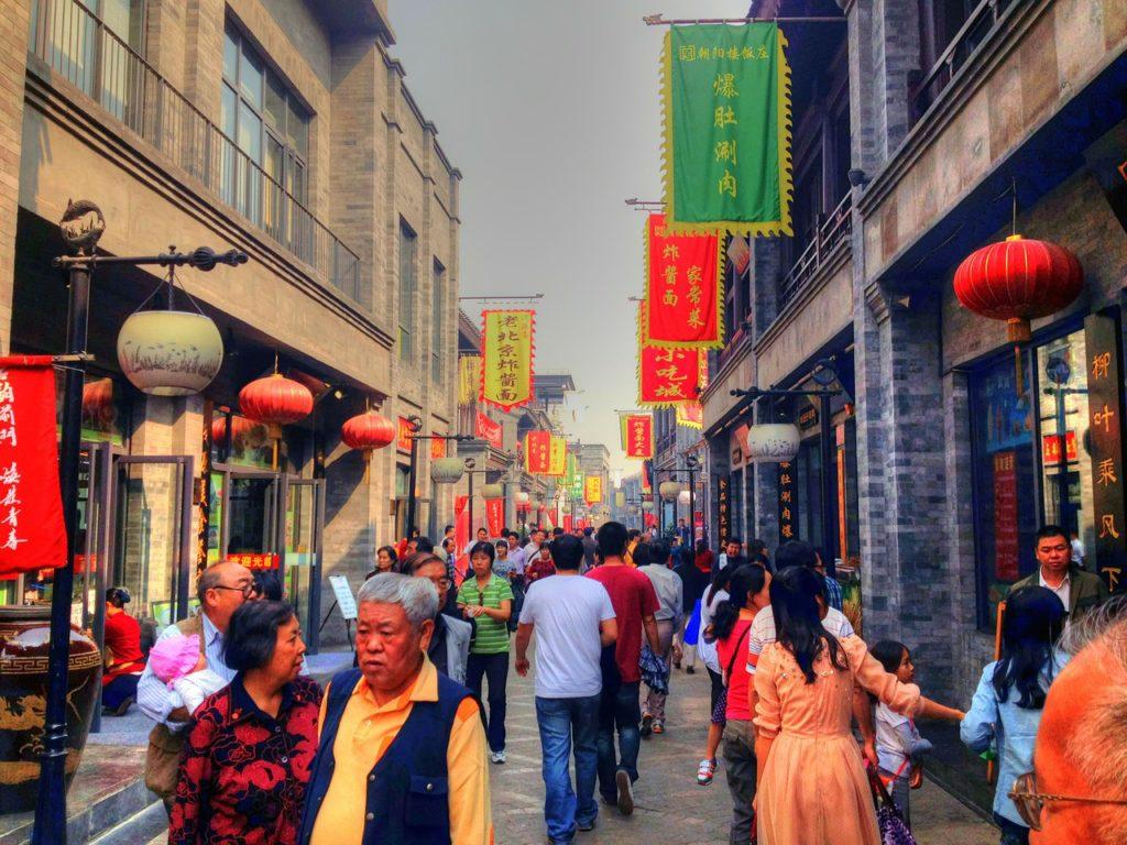 48 Hours in Beijing Badaling