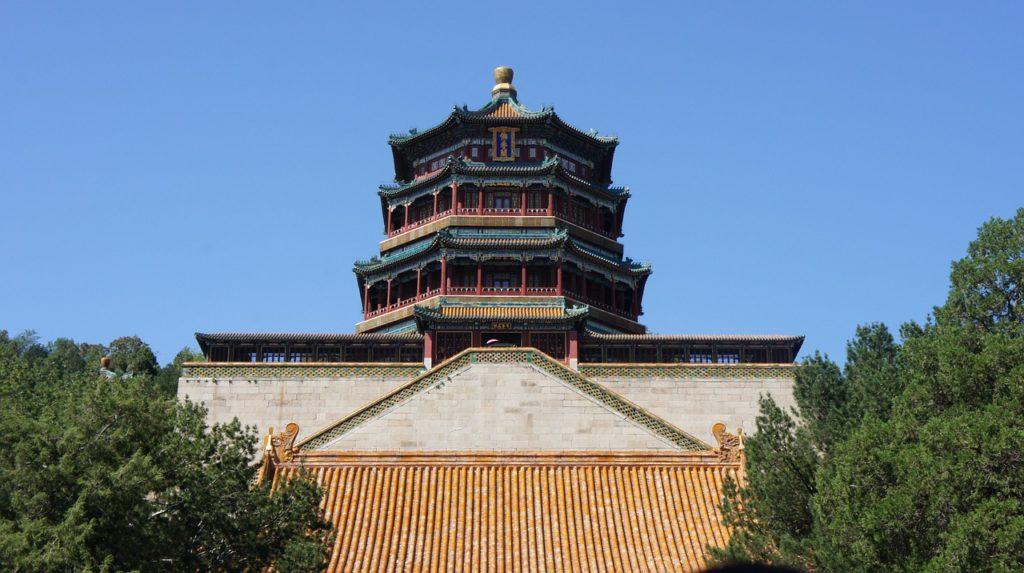 48 Hours in Beijing Temple of Heavens