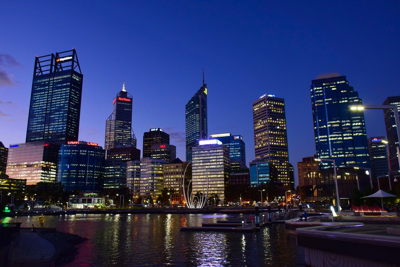 Top 10 Places to See in Perth - Australia