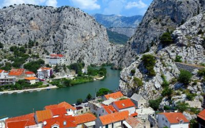 Top 5 Places to Visit in Croatia