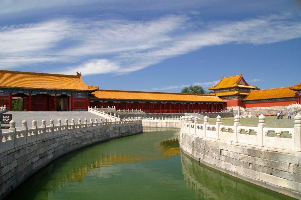 Forbidden City 48 Hours in Beijing