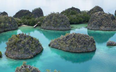 23 Visual Reasons to Visit Raja Ampat, Indonesia