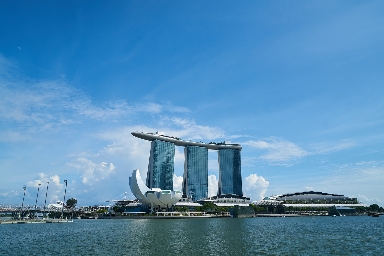 A Weekend in Singapore