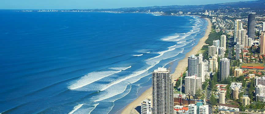 The Best Destinations for Aussies to chase the sun this winter!
