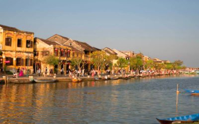 20 Visual Reasons to Visit Hoi An, Vietnam
