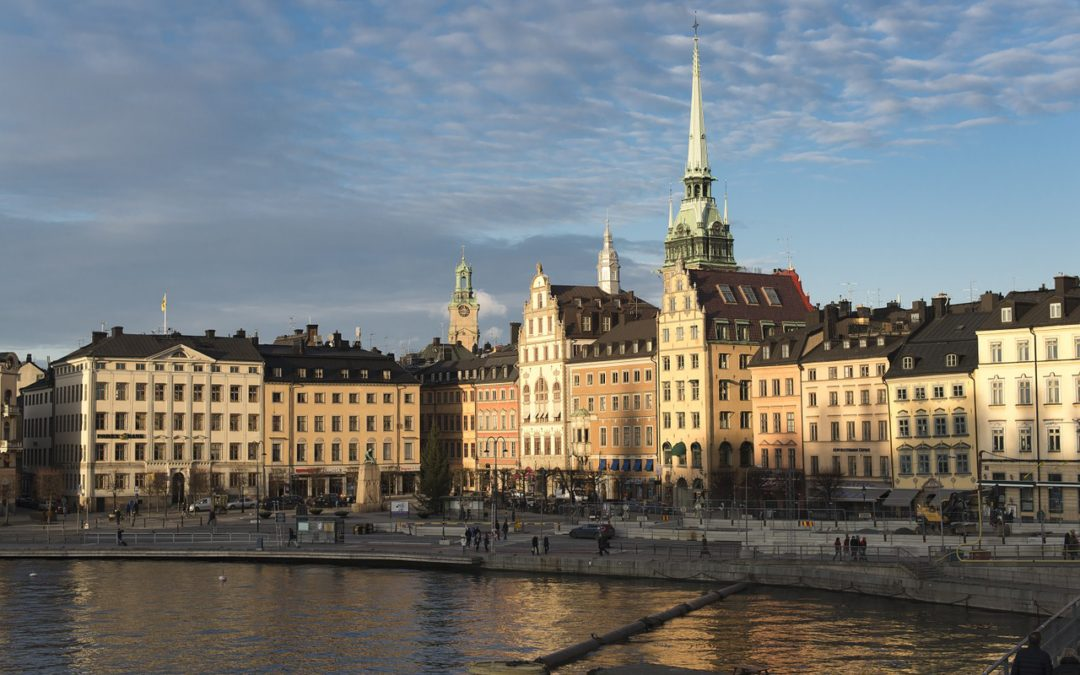 How to Spend 48 Hours in Stockholm, Sweden