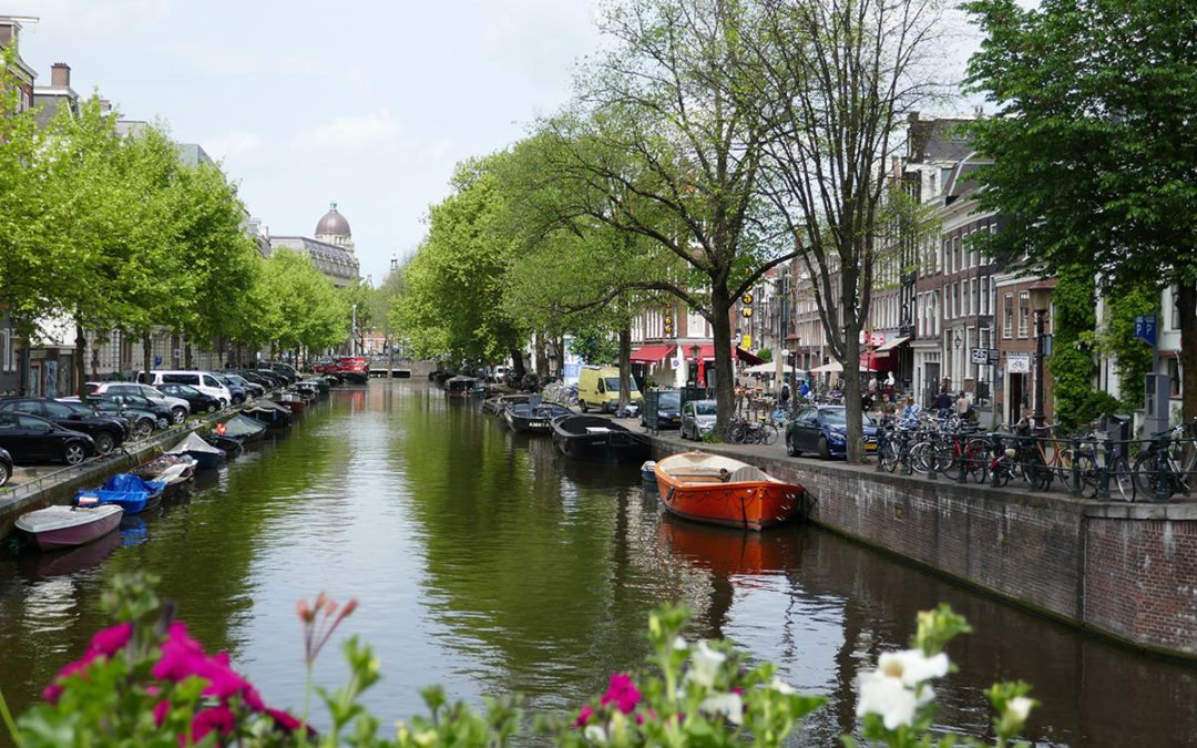 How to spend two days in Amsterdam?