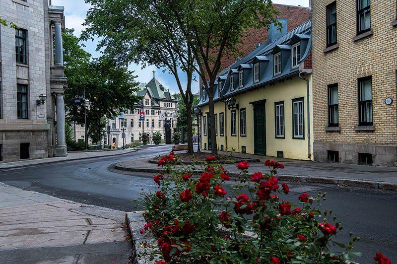 Why Visit Quebec City?