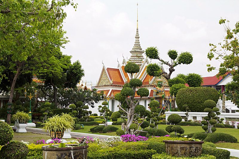14 Best Things to Do in Bangkok