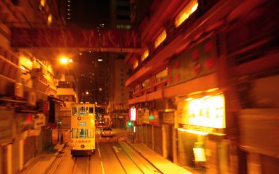 Top 5 Things to Do During a Layover in Hong Kong