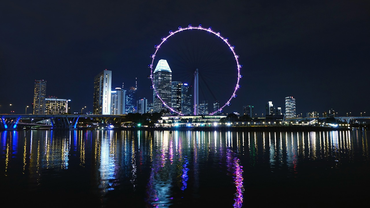Top Five Things to Do During A Layover In Singapore