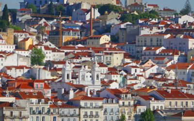 48 Hours in Lisbon, Portugal