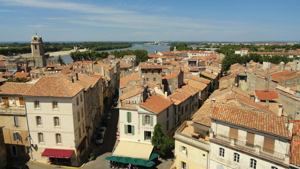 7 Most Beautiful Towns in Provence, France
