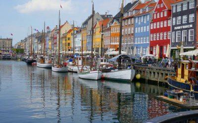 48 Hours in Copenhagen, Denmark for couples