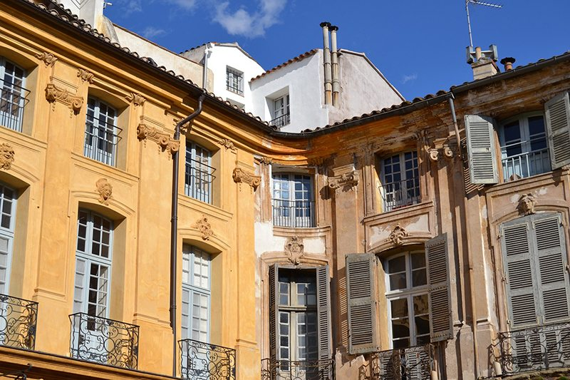 most beautiful towns provence