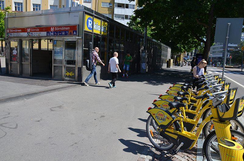 48 Hours in Helsinki