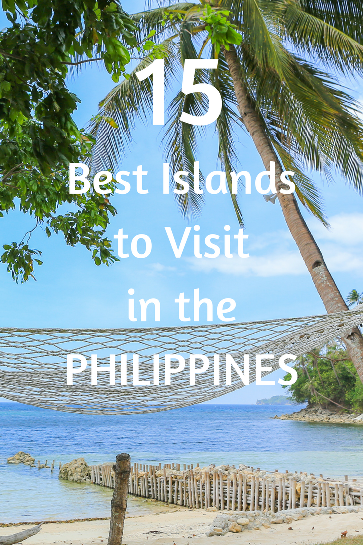 15 best islands in the philippines