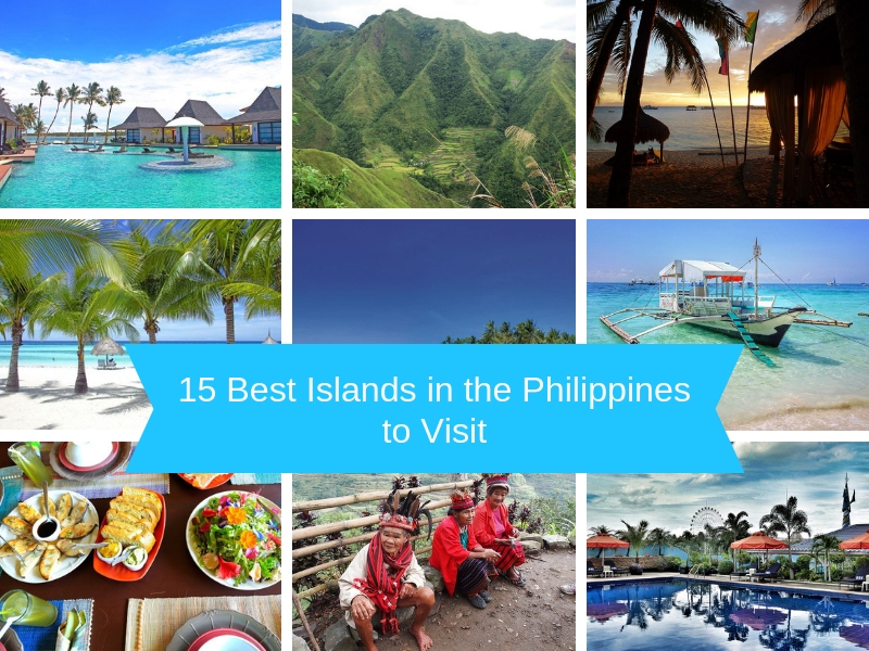 15 Best Islands in the Philippines to Visit