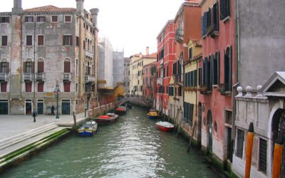 48 Hours in Venice – Holidays for Couples