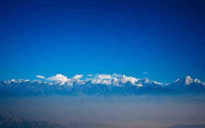 5 Tips to have a great Himalayas trip for couples.