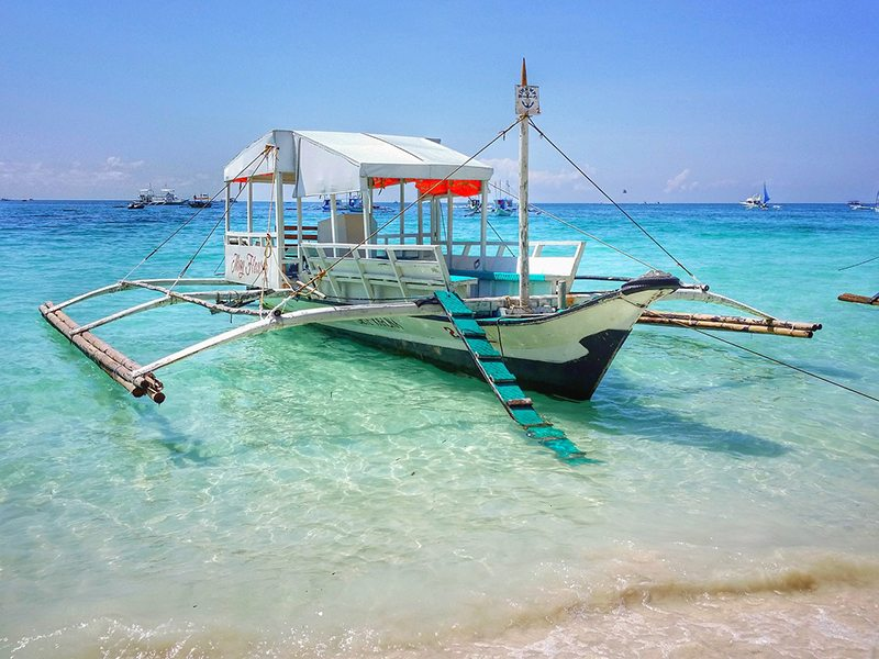Best Islands in the Philippines to Visit