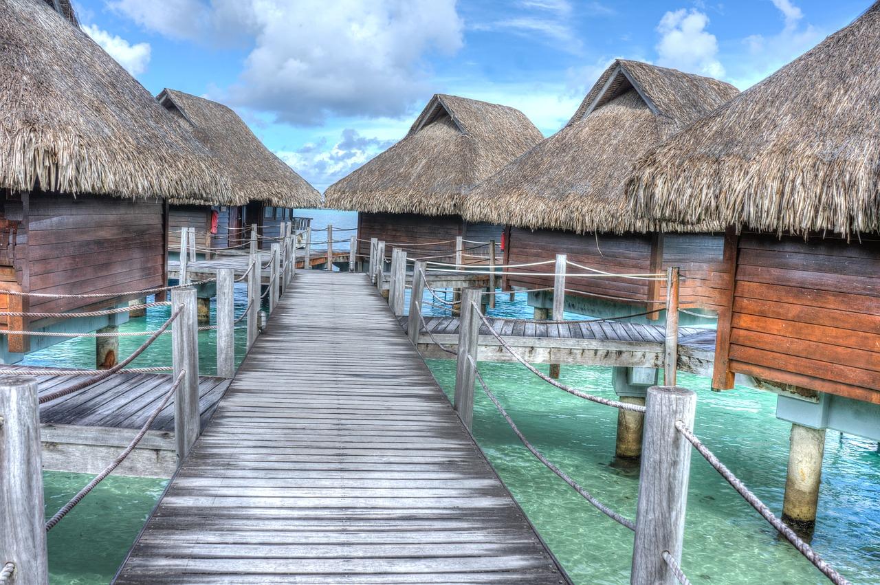 Visitor's Guide to Bora Bora