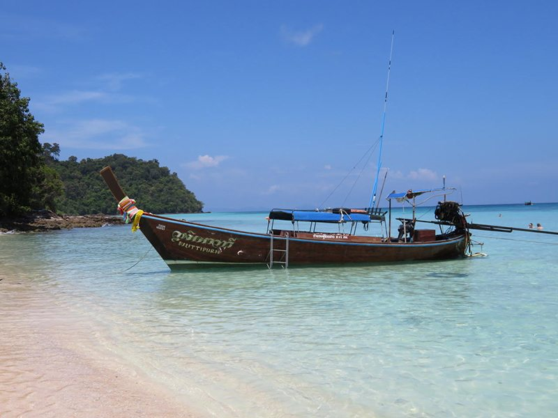 Best Beaches and Islands to Visit in Thailand