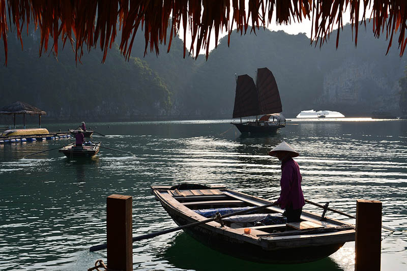 The Top 5 Day Trips from Hanoi