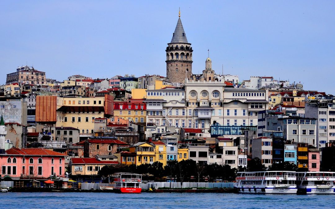 Top Things to See and Do in Istanbul