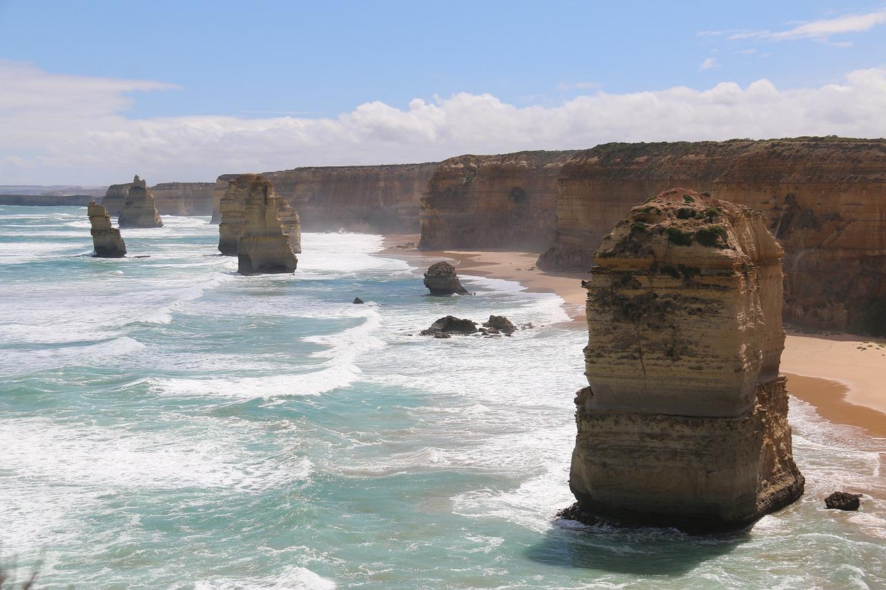 Australia's Great Ocean Road